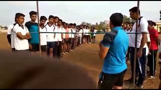 RPF high jump 4-5 Feet practice (how to increase high jump by Sunderlal 6264212131)