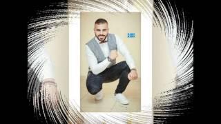اياد طنوس 2016 حبيبي كان هنا&فيوم وليلى&العيون السود eyad tannous 2016
