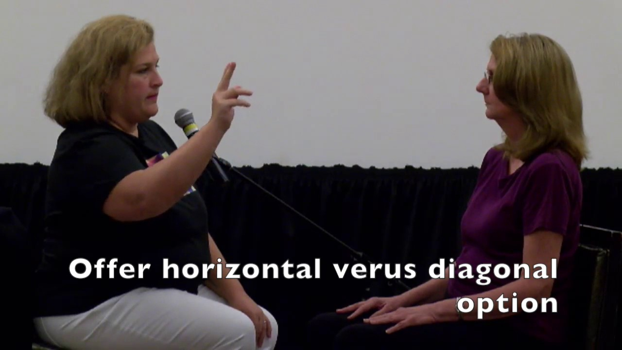 EMDR Therapy Demonstration: Phases 1-8 - YouTube