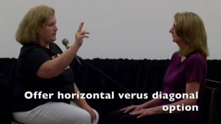 EMDR Therapy Demonstration: Phases 1-8