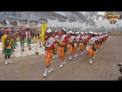 Bodofa Nwng Manw Saya Maya-by Khowla, ABSU Golden Jubilee