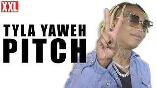 Tyla Yaweh's 2019 XXL Freshman Pitch
