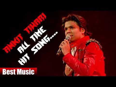 Ankit Tiwari all time hit songs - Audio Jukebox - Best Ankit Tiwari Songs Non Stop - Best Music