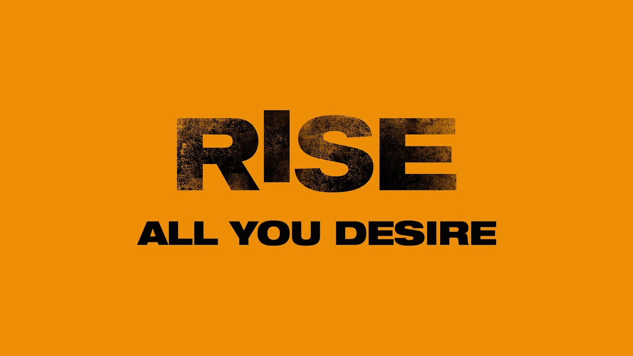 Rise Cast - All You Desire (Official Audio)