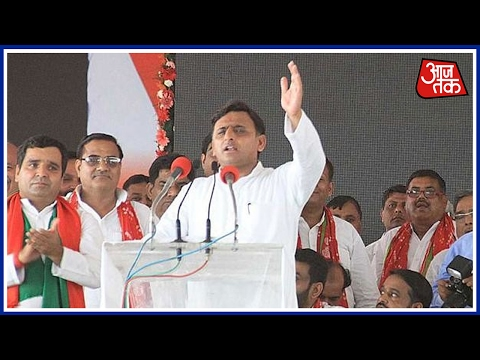 Khabardaar: Are Akhilesh Yadav's Claims Of Development In Uttar Pradesh Correct?