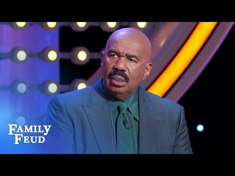Podium-contestants-troll-Steve-Harvey-on-Family-Feud
