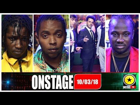 I-Octane, Gage, Shane-O, Ska Nation – Onstage March 10 2018v(FULL SHOW)
