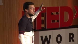 Povestea Cenușăresei | Victor Țăpeanu | TEDxUniversitateaPolitehnicaBucurești