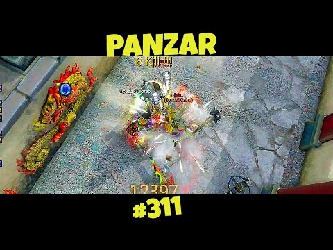видео: panzar - Немного ускорились и всё срослось.(Берсерк).#311