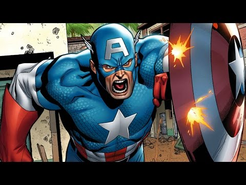 10 Things Marvel Wants You To Forget About Captain America