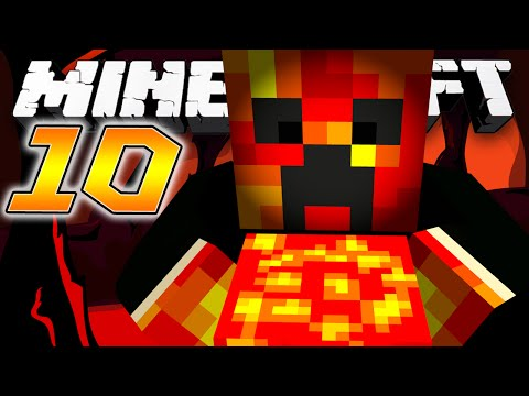 WINNER OR LOSER?! - Epic Volcanic Factions Challenge Series - #10 (Minecraft Factions)