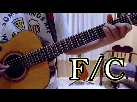 Voltes V (Closing Theme)- Chords