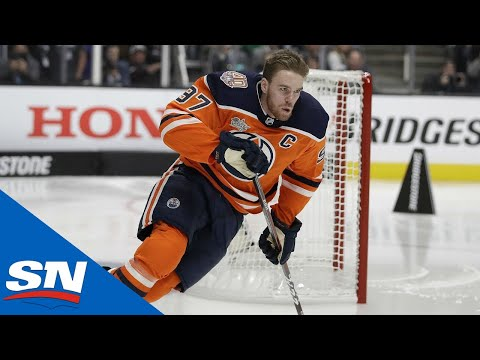 Top 10 Moments From 2019 NHL All-Star Weekend