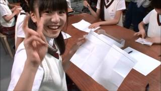 Taken from the Sakura Gakuin SUN! - Matome - DVD http://www.cdjapan...