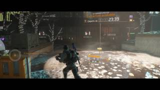 THE DIVISION BEST GRAPHICS SETTINGS FOR QUALITY/PERFORMANCE RATIO RX470 I7 6700