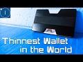default - ROCO Minimalist Aluminum Slim Wallet RFID BLOCKING Money Clip - No.2