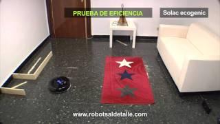 видео Видео тест Solac Ecogenic