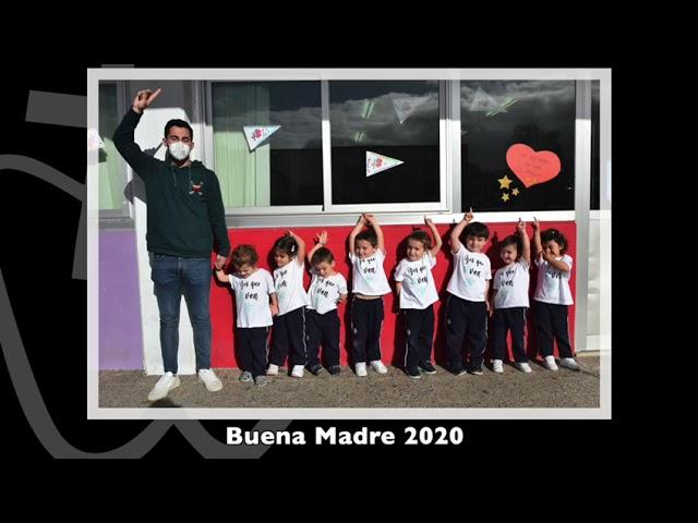 Buena Madre 2020-21
