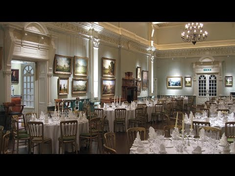 Watch: A Trip To The Iconic Long Room Of Lord's Cricket Ground