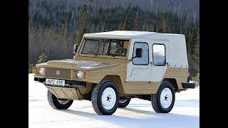 #Volkswagen 4X4 Iltis Type 183 (1978–1982)#Concept CAR