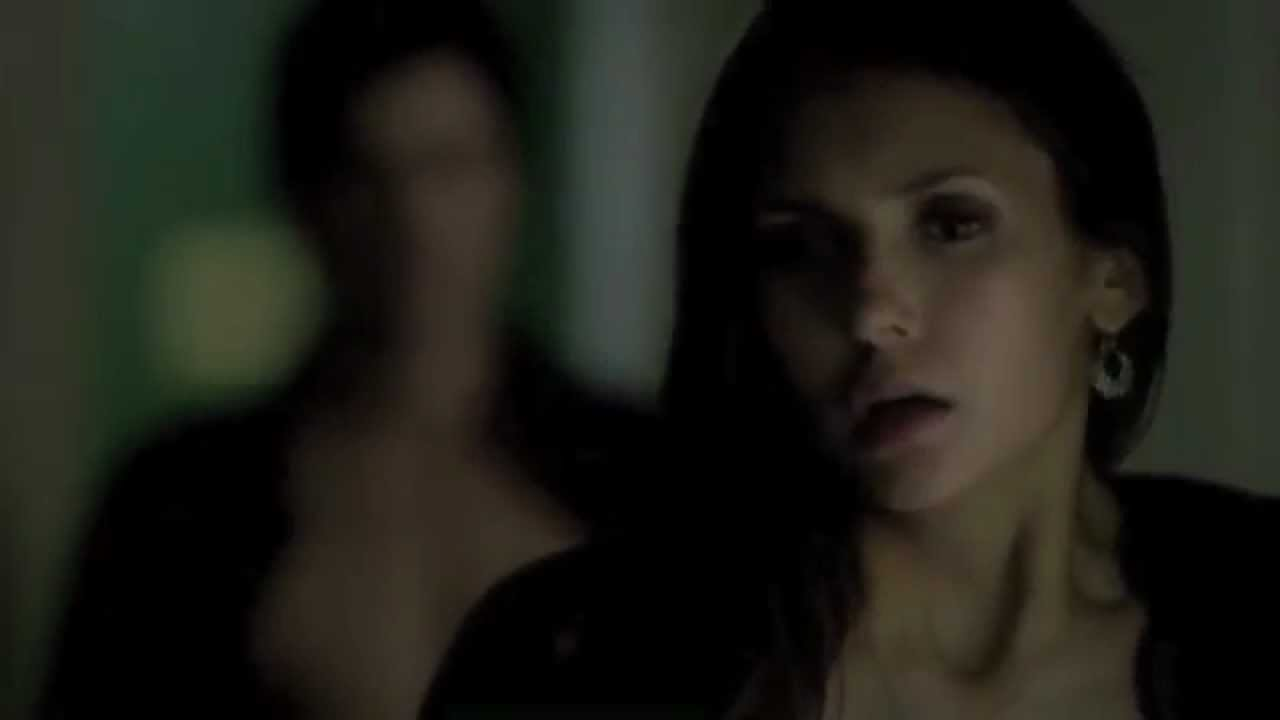 Damon And Elena Red By Taylor Swift Youtube