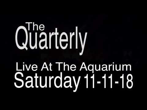 The Quarterly: 10 Year Anniversary Show 11-11-17