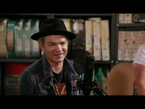 Sum 41 At Paste Studio NYC Live From The Manhattan Center
