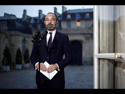 رئيس الحكومة الفرنسية يكشف تفاصيل مشروع نظام التقاعد في اليوم السابع من الإضراب  - 15:00-2019 / 12 / 11