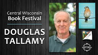 """video thumbnail: """"Nature's Best Hope"""" with Douglas Tallamy"""