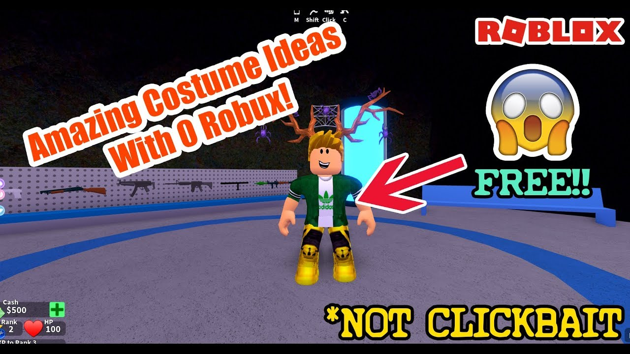 Lightning Adidas Hoodie Roblox Roblox Shirt Free Exclusive Avatars Get Adidas Shirt In Roblox Look Rich With 0 Robux Part 1 Youtube