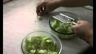 uborka szalagféreg készítése ki az élelmiszer helmintos szennyeződésének forrása