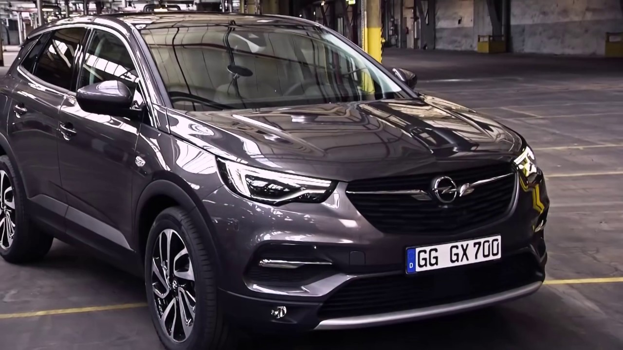 opel grandland x het leven is groots in de grandland x youtube. Black Bedroom Furniture Sets. Home Design Ideas
