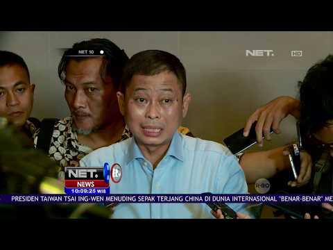 Mentri ESDM Jelaskan Pembatalan BBM Premium Adalah Permintaan Presiden   NET10