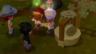 MySims Kingdom (Nintendo Wii and DS)