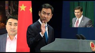 Mỹ lên án TQ khi đến Hà Nội – TBT Nguyễn Phú Trọng lánh mặt