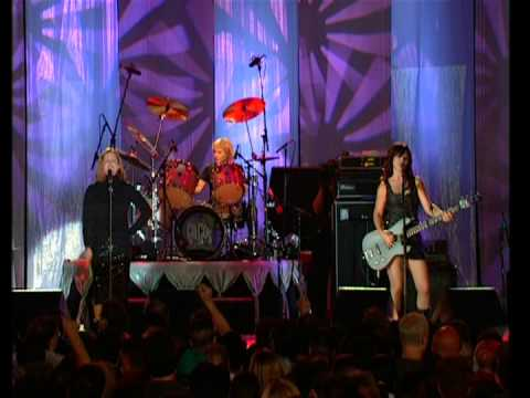 Go Go's   Live In Central Park 2001 Part 2