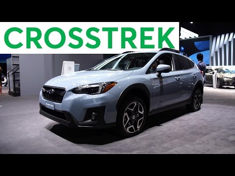 2018 Subaru Crosstrek Preview | Consumer Reports