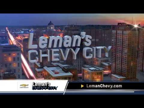 Sam Leman Chevy >> Sam Leman Chevy City Google Review Youtube