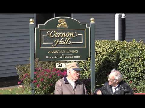Assisted Living: Vernon Homes, 61 Greenway Drive Vernon, VT 05354