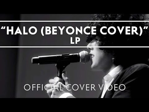 LP  Halo Beyonce Cover Live