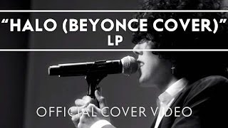 Lp Halo Beyonce Cover Live.mp3
