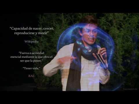 La revolución del corazón: Ejercer las pasiones | José De La Serna | TEDxUDLAP