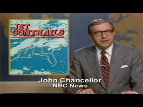 1980 - NBC - Contrails can change the weather