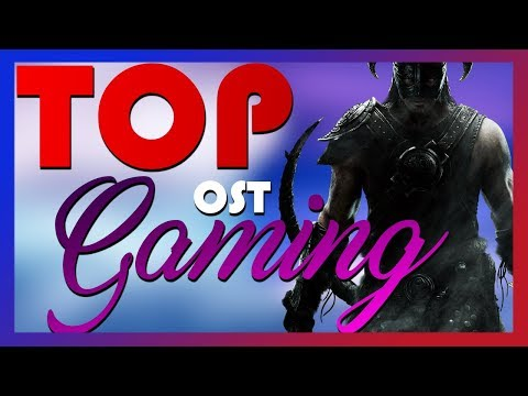 ► TOP 50 - OST gaming