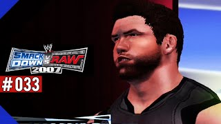 "WWE SVR 2007 [X360] #33 - ""TRADITIONELLES"" Survivor Series Match ● LPT SmackDown vs. Raw 2007"