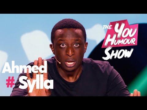 Ahmed SYLLA en folie et en integralité !!