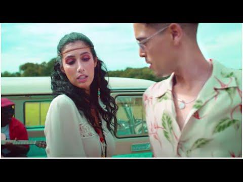 Lartiste - Bolingo feat. Lyna Mahyem (Clip Officiel)