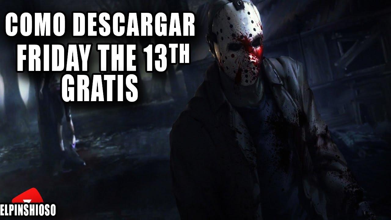 Descargar Friday The 13Th: The Game [PC] [Español] [Mega ...