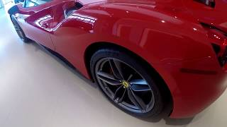 Ferrari of San Antonio (Dealership Tour)