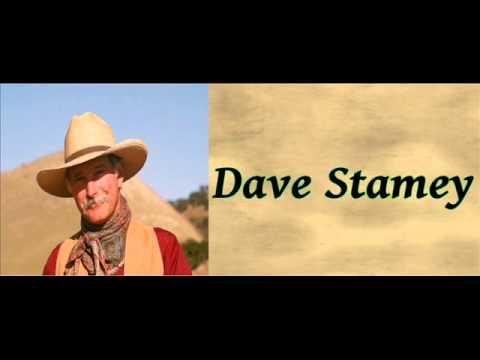 Spin That Pony - Dave Stamey